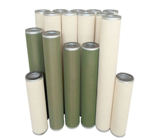 Top sell high quality coalescing and separating filter core