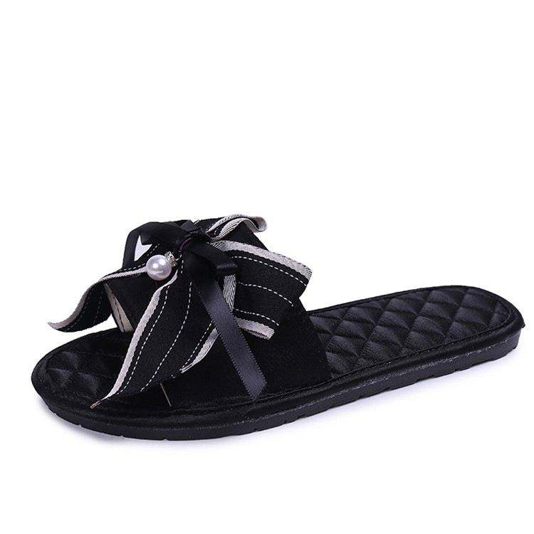 Best china low price sandals for women slipper OEM design plush slippers women