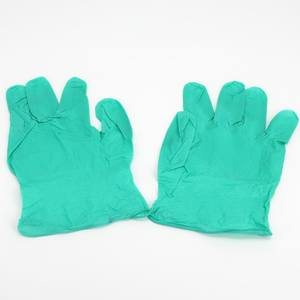 Disposable Powder Free PE/PVC/Vinyl Glove for Medical Exam Latex Free vinyl metal detectable gloves