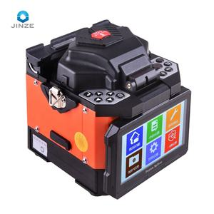 Fiber Optic splicer fast speed fusion splicer Fuj ikura splicer