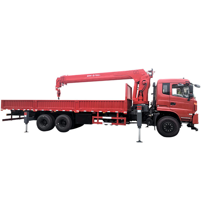 10 ton telescopic kato mitsubishi boom arm crane truck mounted top quality for sale hydraulic crane 12 ton 16 ton 20 ton 25 ton