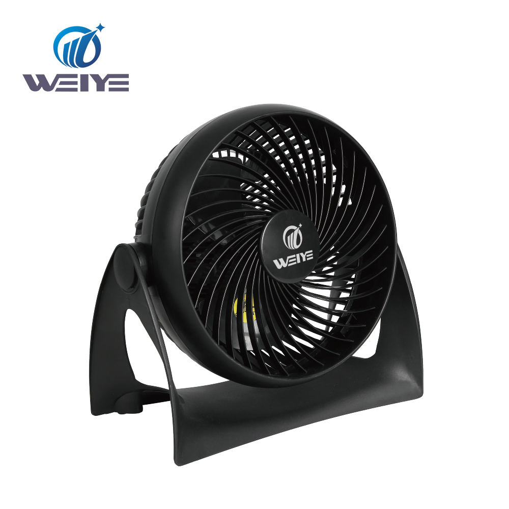 Super Mute Laptop Cooler Fan Color : White Ta-weo Table Mini Portable USB Fan 4 Gear Speed Adjustable