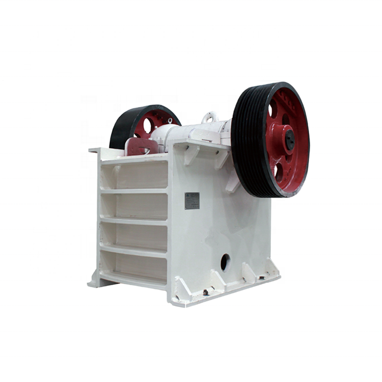 Less effort in maintenance PEX-250x1000 jaw crusher/stone crusher