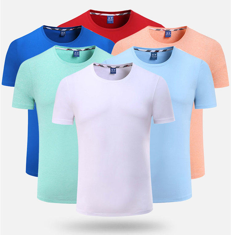 Factory Custom Plus Size Cotton T Shirt Printing Wholesale Quality Unisex Oversized Blank Sublimation Mens Shirts