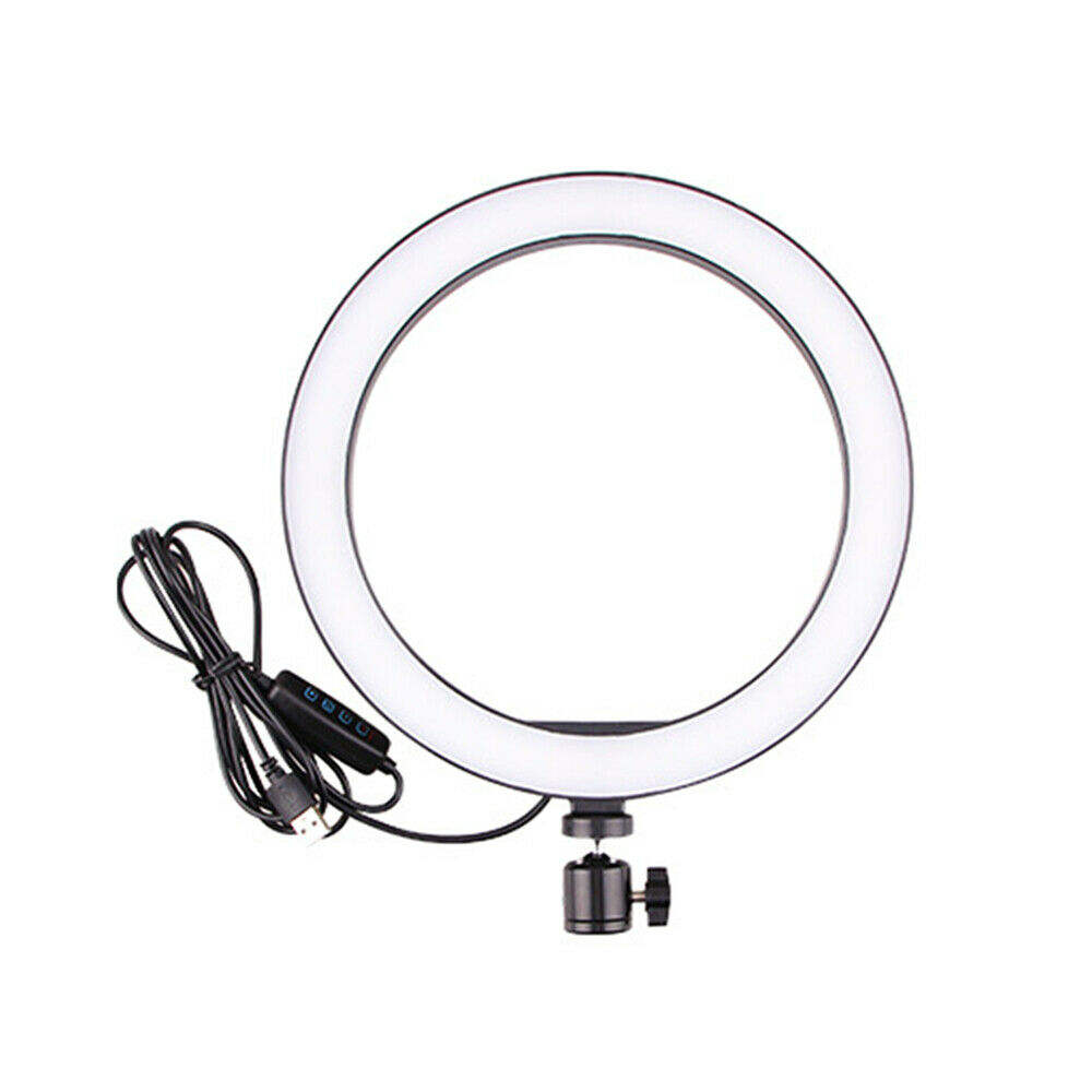 High Quality Mini Ring Light Led Ring Light With Tripod Stand Ring Light 10 Inch Led Ring Light