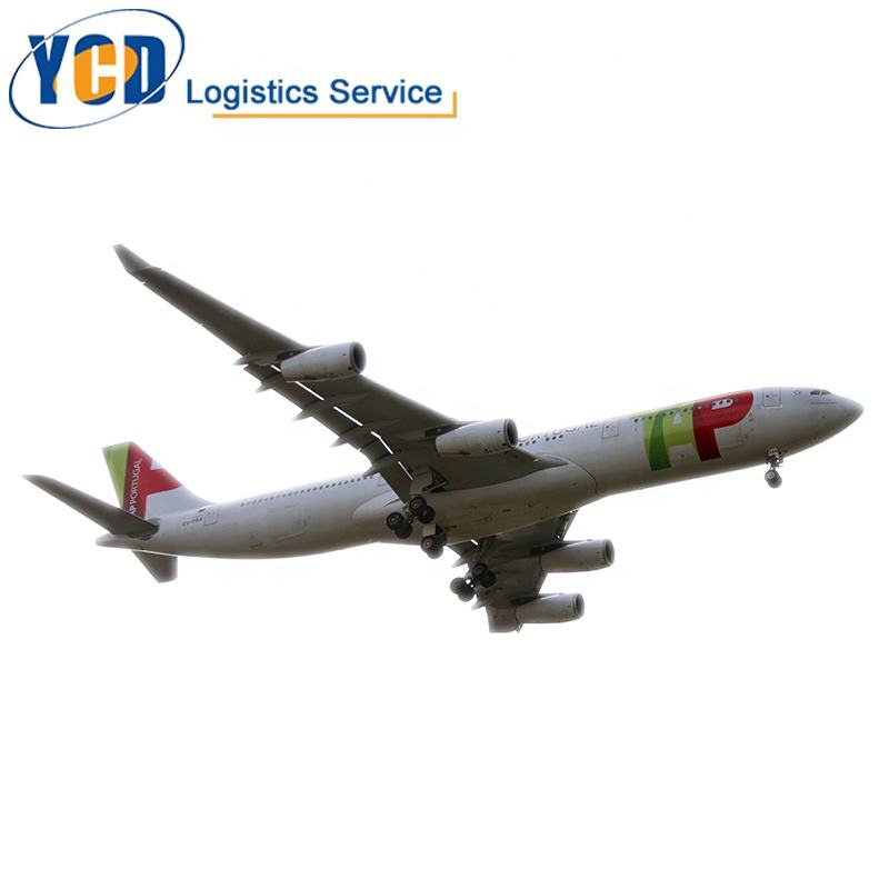 YCD Air Freight And Amazon FBA Inspection Services From China To USA For Amazon Hot Goods