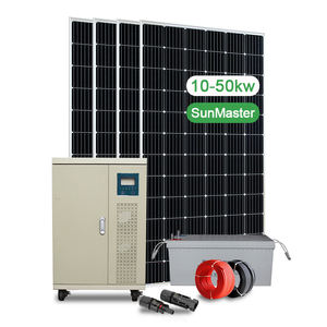 Container Grid Installation Komplette Kit Power Panel Set Solaranlagen Für Zu Hause