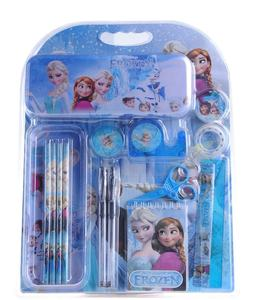 Yifan Stationery set Frozen hot selling high quality low price Wholesale school fashion stationery set for kids