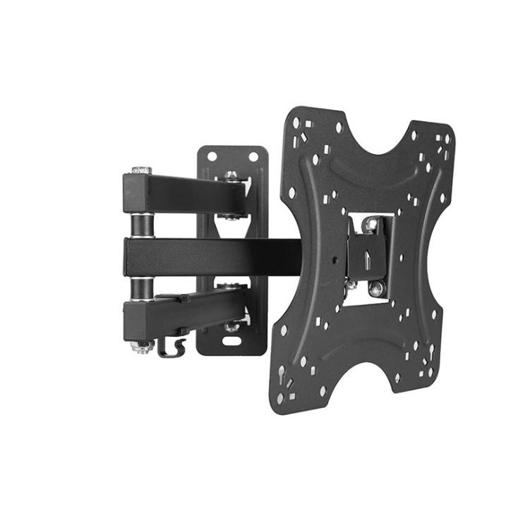 weier New TV spare parts telescopic rack LCD LED TV mount universal 17-32 inch TV bracket