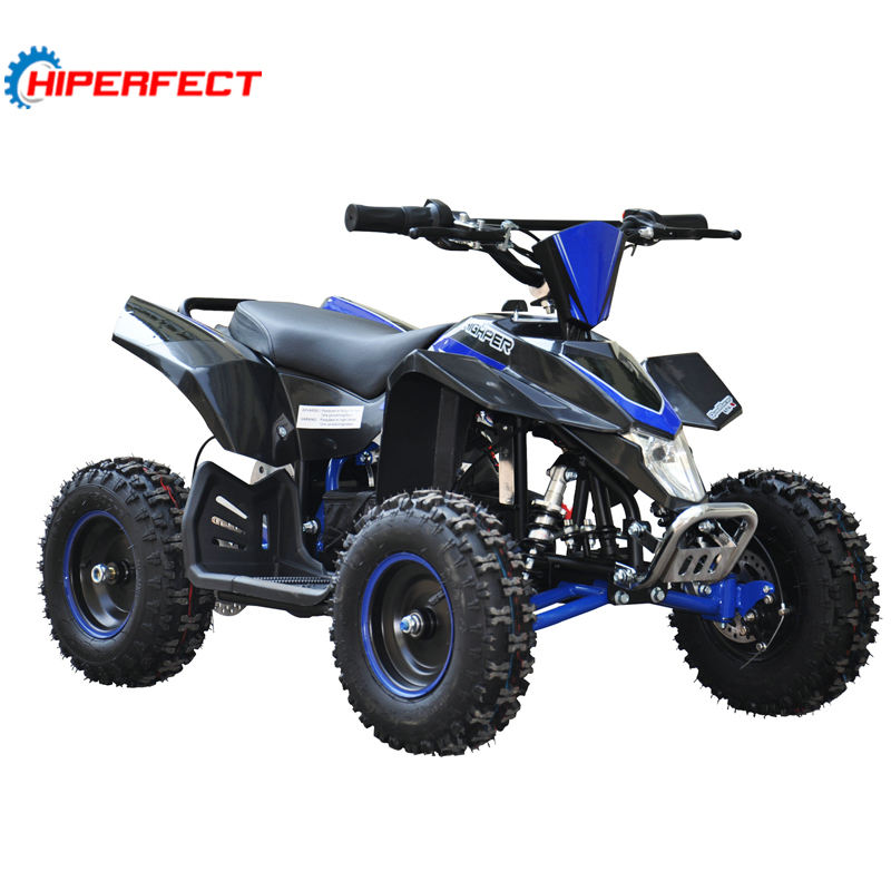 36V 500W 800W 1000W ELEKTRISCHE MINI POCKET ATV QUAD 4 WHEELER