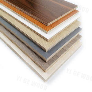 Pre laminated outdoor bamboo panels vietnam export products plywood