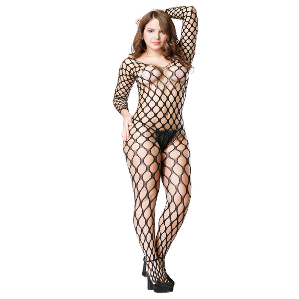 Wholesale Sexy Full Body Fishnet Stocking Mesh Fish Net Bodystockings tights Pantyhose