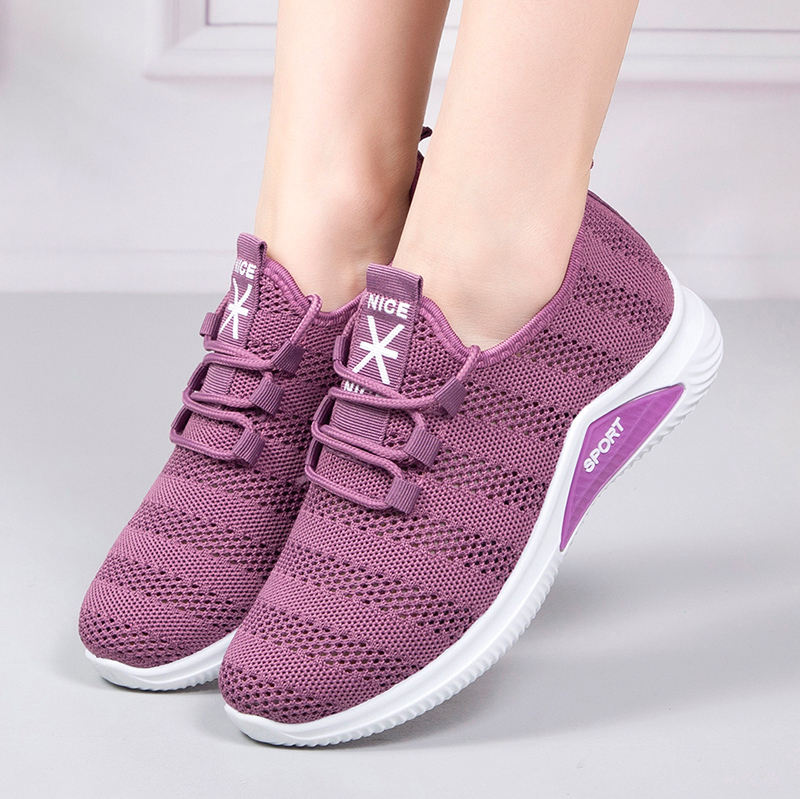 2020 sport shoes woman sports heavy shoes 1 pair sport solar shoes women