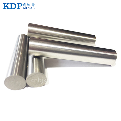 Dia 60mm Pure Forged Tungsten Rod/Wolfram Tungsten Bar