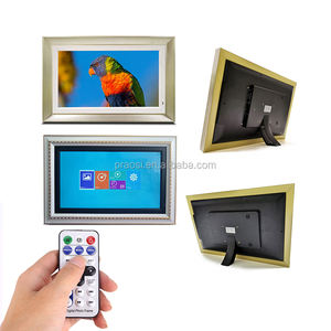 18.5 Inch Android Digital picture Frame with IPS Screen Wifi Picture Frame 1920*1080 HD LED Display Screen for sales with APP