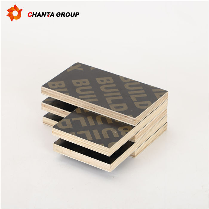 hot sales Fsc Europe market good quality cheap 15mm film faced plywood