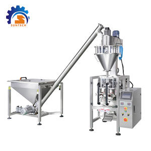 Automatic 100g 500g 1kg 2kg 5kg Flour Detergent Filling Powder Packaging Machine