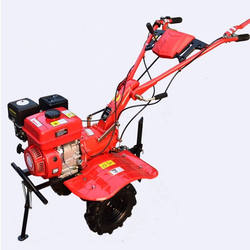 Walking tractor with Gasoline/Petrol Engine
