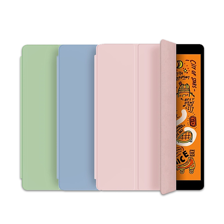 PU Leather Shockproof Case Smart Cover for Apple iPad 10.2 case 7th Generation