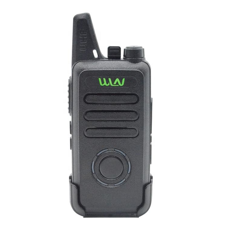 2021 NEW wholesale WLN KD-C1 plus outdoor 100 mile walkie talkie connect with Icom and Baofeng radio