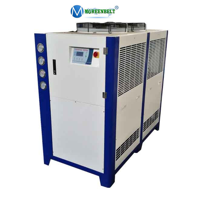 30KW Cheap Price Water Cooled Industrial Chiller For Cooling Mould
