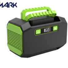 P26 high capacity  Portable powerhouse with Li-on battery pack