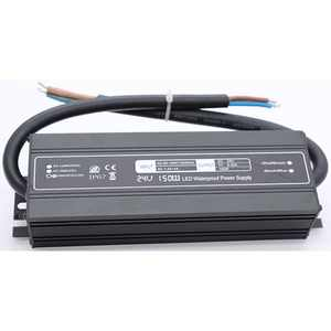 120v To 24v Transformer IP67 450w 100w 120w 150w 200w 250w 300w 350w 400w 500w Led Strip Driver 220v To 24v power