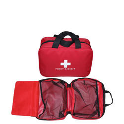 Medical Equipment Mini First Aid Kit for Home/Office Use