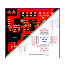 Professional Multilayer PCB Design PCB Copy and PCB Assembly Reverse Engineering