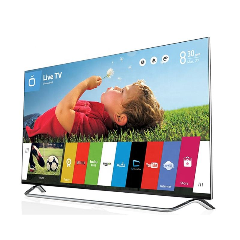 4K UHD HDR smart tv