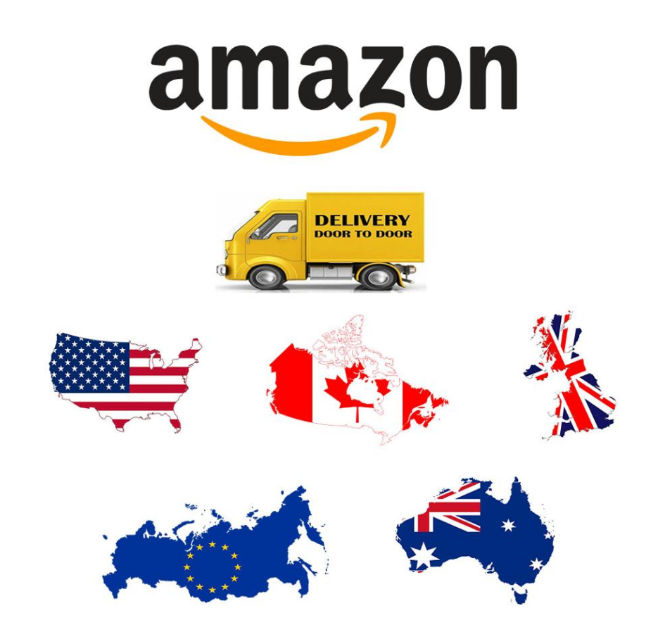 dropshipper international shipping service from china dropship to europe/usa/canada door to door delivery
