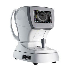 China Ophthalmic FA-6500K Auto Refractometer Keratometer