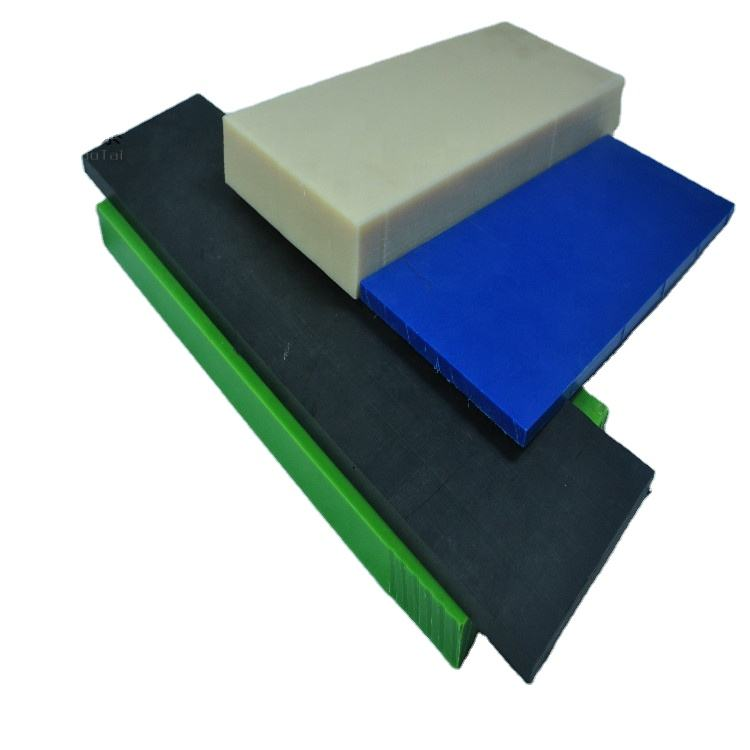 Sell High Density Polyethylene Sheet Nylon Plate Pa6 Plate ABS plate