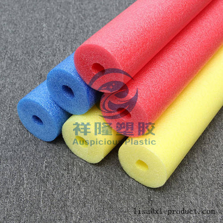 featured products hollow swimming pool noodles