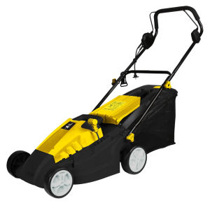 2020 garden grass Hand Push Electric Lawn Mower Factory