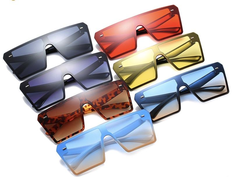 2020 Wholesale Metal Frame Custom Logo Sun glasses Vintage square Sunglasses customs logo