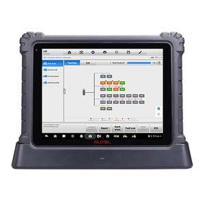 2020 New Arrival Autel MaxiSYS Ultra Diagnostic Tool with Advanced VCMI Upgraded Version of Maxisys Elite