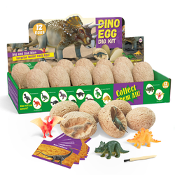 Dinosaur egg wholesale simulation dinosaur model children's educational toys
