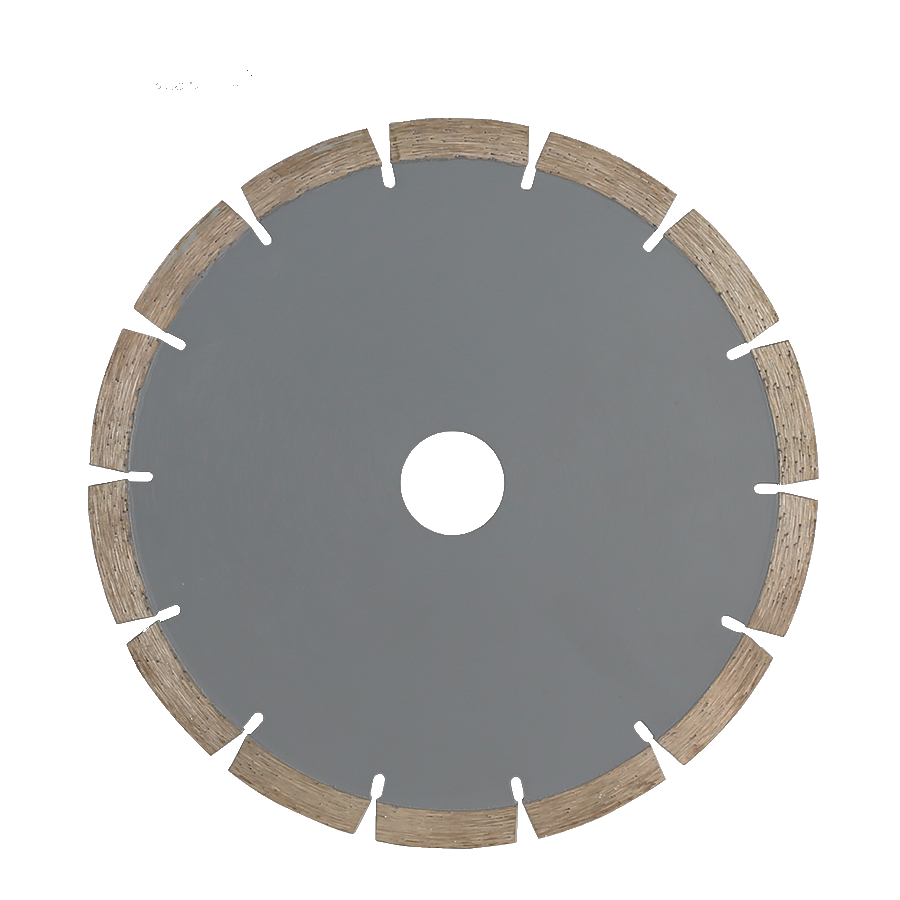 Gold Elephant Industrial-grade customized size diamond saw blade for sintered stone