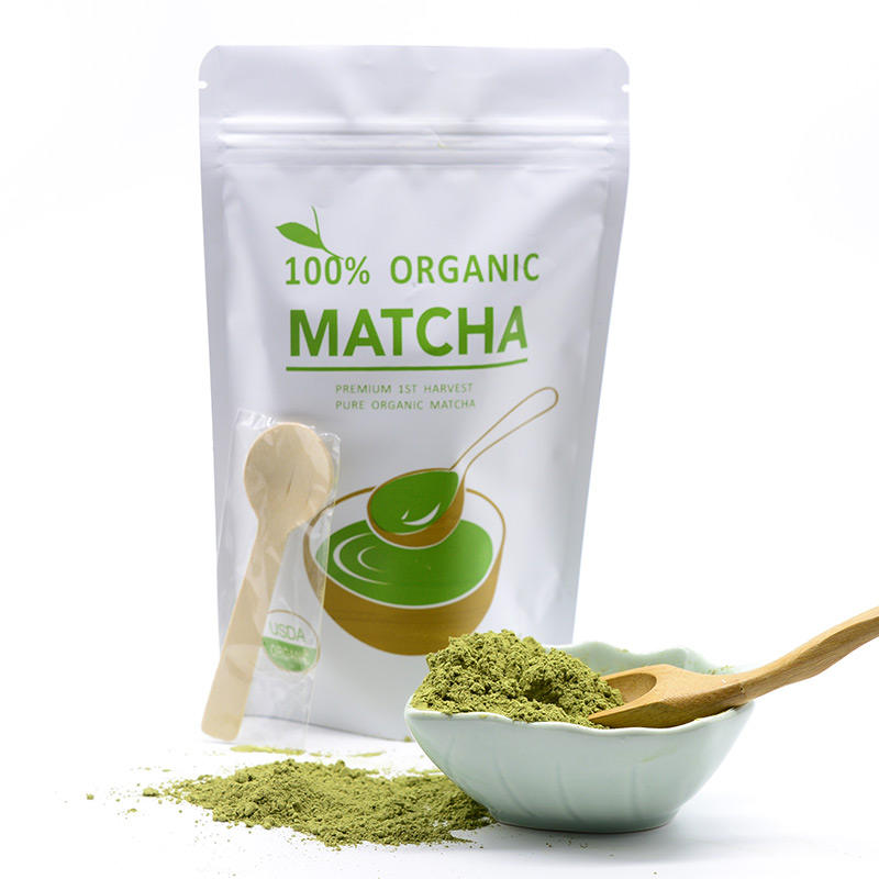 Ceremonial organic matcha green tea powder Highest Quality Japanese Matcha