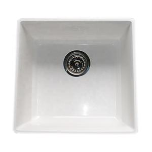 High Quality Small Wash Corner Utility Hideable Apartment Size Fiber Kitchen Sinks