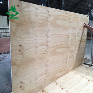 WADA 4x8 radiata pine veneer plywood prices for construction