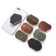 2020 big factory trustable agate stone phone stand accessories natural stone mobile phone grip gemstone cell phone holder