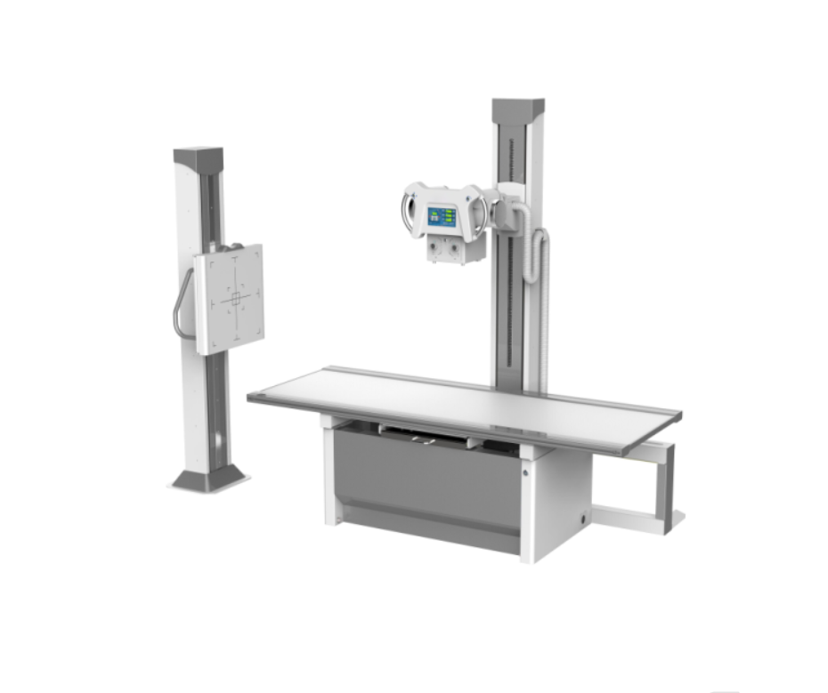 Medical Fixed 32kw 400ma Xray Machine Made In China