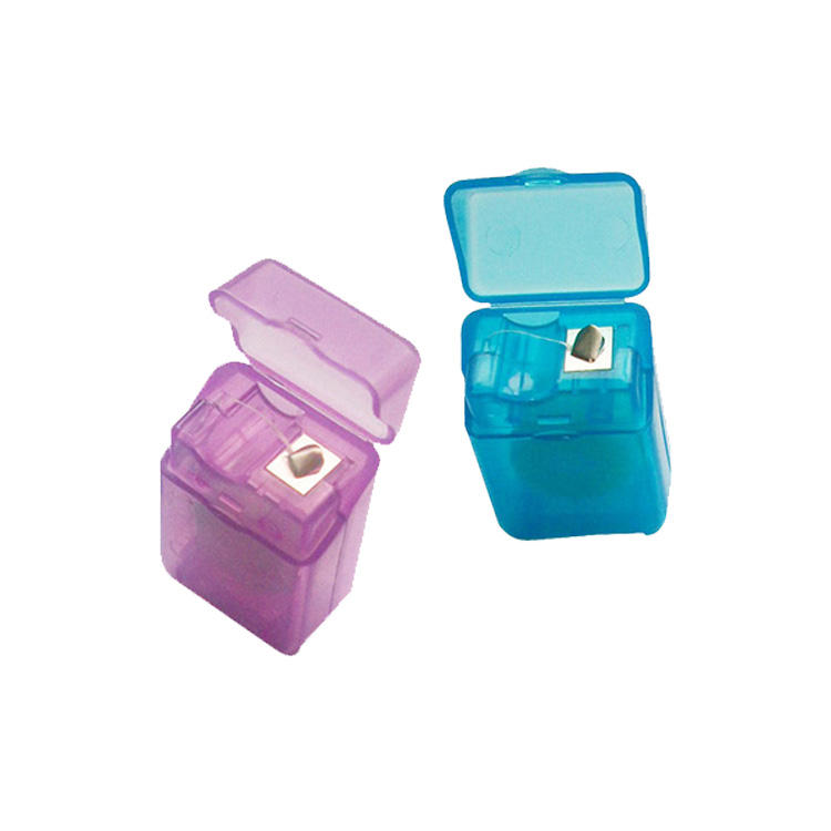 Daily Use Oral Dental Floss Box with Wholesale Price