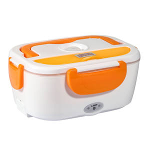 electronic lunch box Hot selling Stainless steel Electric Lunch Box in the car