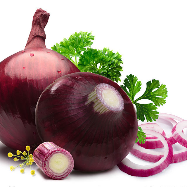 Chinese Fresh Red Onion at Wholesale Price