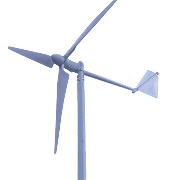 HLD 2KW Variable pitch wind turbine