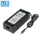 desktop type 12v 7a power supply adapter with C14 socket input