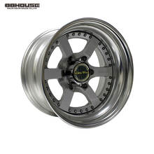 Aluminum rim wheel Elite Max Japan made